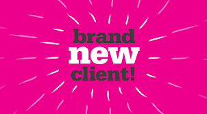 New Client Direct Link