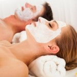 Couples-facial